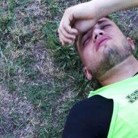 به گلوله بستن بازیکنان و هواداران فوتبال در آرژانتین (۱۸+)