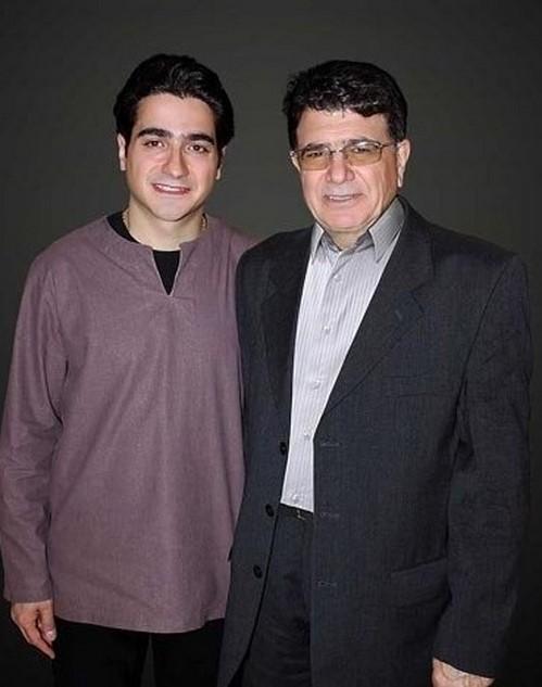پرطرفدارترین خواننده های ایرانی