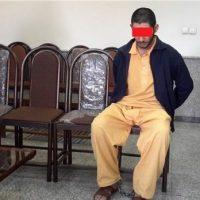قتل عام خانوادگی توسط مرد معتاد به شیشه