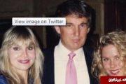 افشای دروغ ترامپ درباره آزار جنسی چندین زن جوان