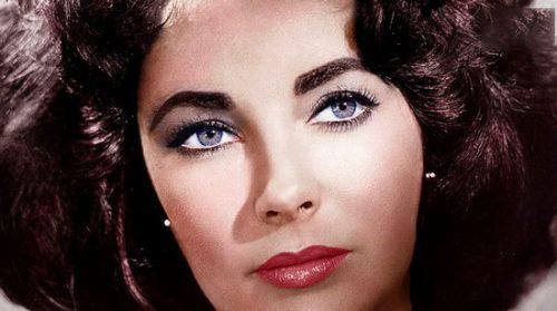 زیبا ترین چشم های ستارگان زن هالیوود