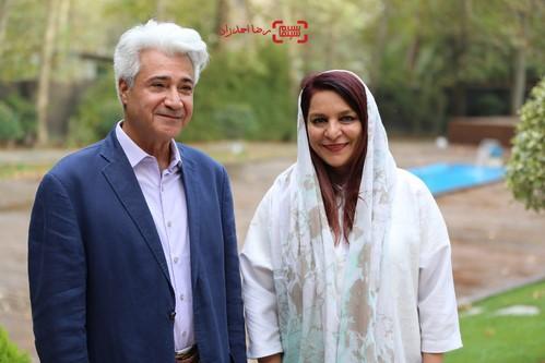 هنرمندان ایرانی که با یکدیگر ازدواج کرده اند