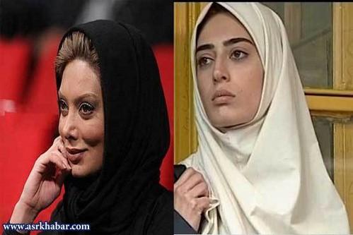 جراحی های زیبایی بازیگران ایرانی که جنجالی شدند