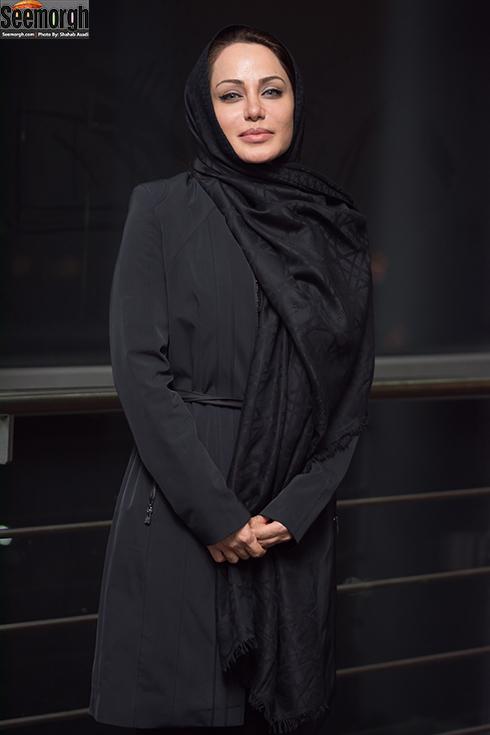 حضور آنجلینا جولی در پردیس سینمایی ملت