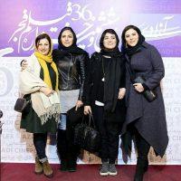 افتتاحیه جشنواره فیلم فجر (تصاویر)