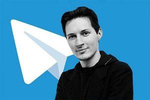 ثروت مالک تلگرام چقدر است؟