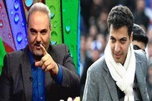 تصویری دیده نشده از جوانی های عادل فردوسی پور و جواد خیابانی