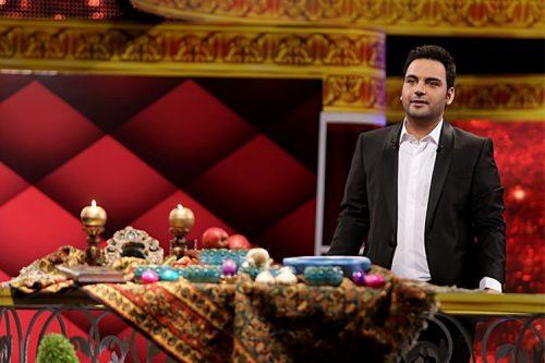 بازگشت احسان علیخانی به تلویزیون با برنامه «بهارنارنج»