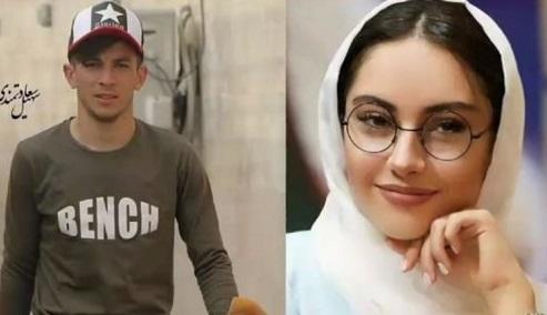 واکنش فرشاد احمد زاده به شایعه ازدواجش با ترلان پروانه