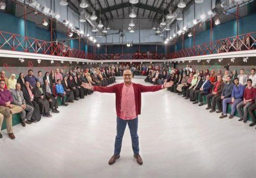 اعلام زمان پخش سری جدید برنامه خندوانه