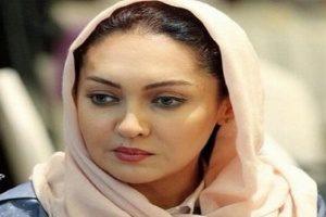 عکس ممنوعه نیکی کریمی ستاره سینمای ایران