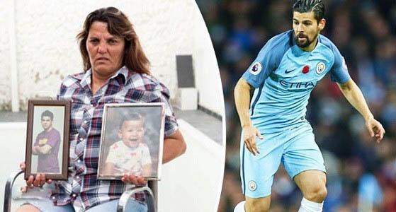 چرا مادر فوتبالیست سرشناس گدایی می کند