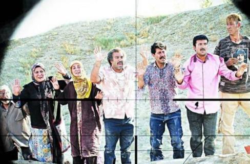 انتقاد شدید احمد مهرانفر از سانسور سریال پایتخت