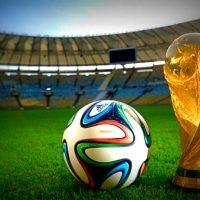 ساعت بازی های جام جهانی ۲۰۱۸ روسیه به وقت ایران