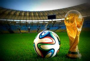 ساعت بازی های جام جهانی روسیه به وقت ایران
