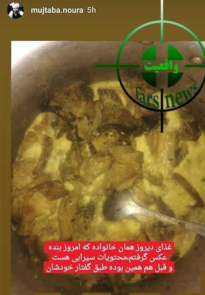 آیا واقعا مردم جنوب ایران گوشت کلاغ و گربه می خورند؟