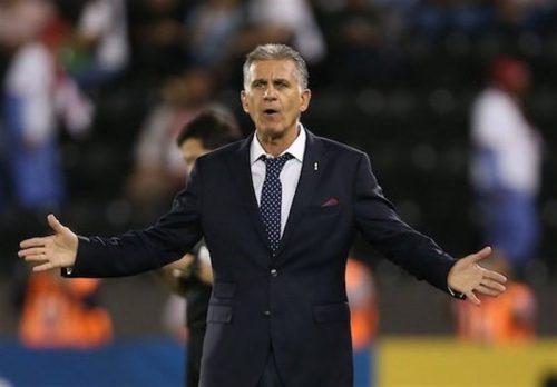 کارلوس کی روش چندمین مربی گران قیمت جام جهانی است؟