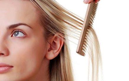 بررسی عوامل نازک شدن موی سر زنان