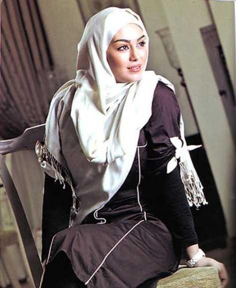 شیک ترین و زیبا ترین مدل مانتو های سحر قریشی