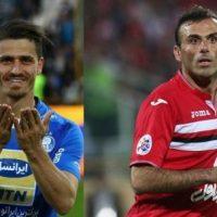بازگشت عجیب سید جلال حسینی و وریا غفوری به ترکیب تیم ملی!