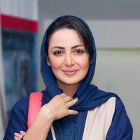 عکسی از مهران مدیری و شیلا خداداد در یک میهمانی