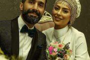 ازدواج هادی کاظمی و سمانه پاکدل+عکس و ویدیو